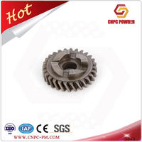 High precision OEM 2015 best seller custom powdered metal powder injection molding process