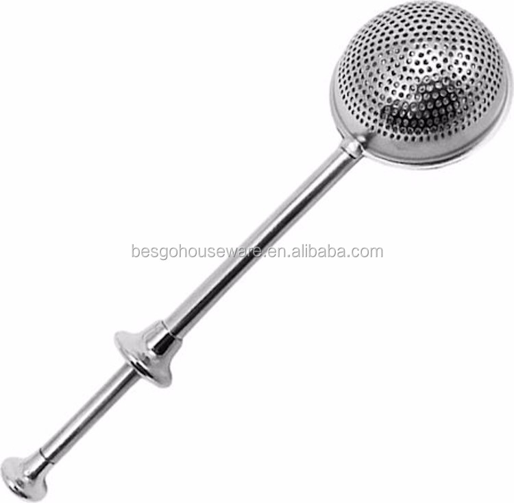 304 Stainless steel tea ball infuser