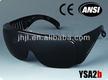 CE/ ANSI Optical Spectacle Glasses