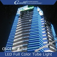 Outdoor Lights LED RGB Tube Promotional