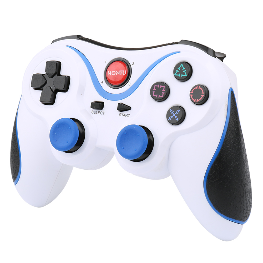 For PS3 Game Controller with Joystick Vibration