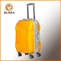 ABS+PC hartman vip quality sky travel luggage