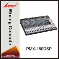 Lane PMX-160DSP professional Newest 99 DSP professional digital audio mixer