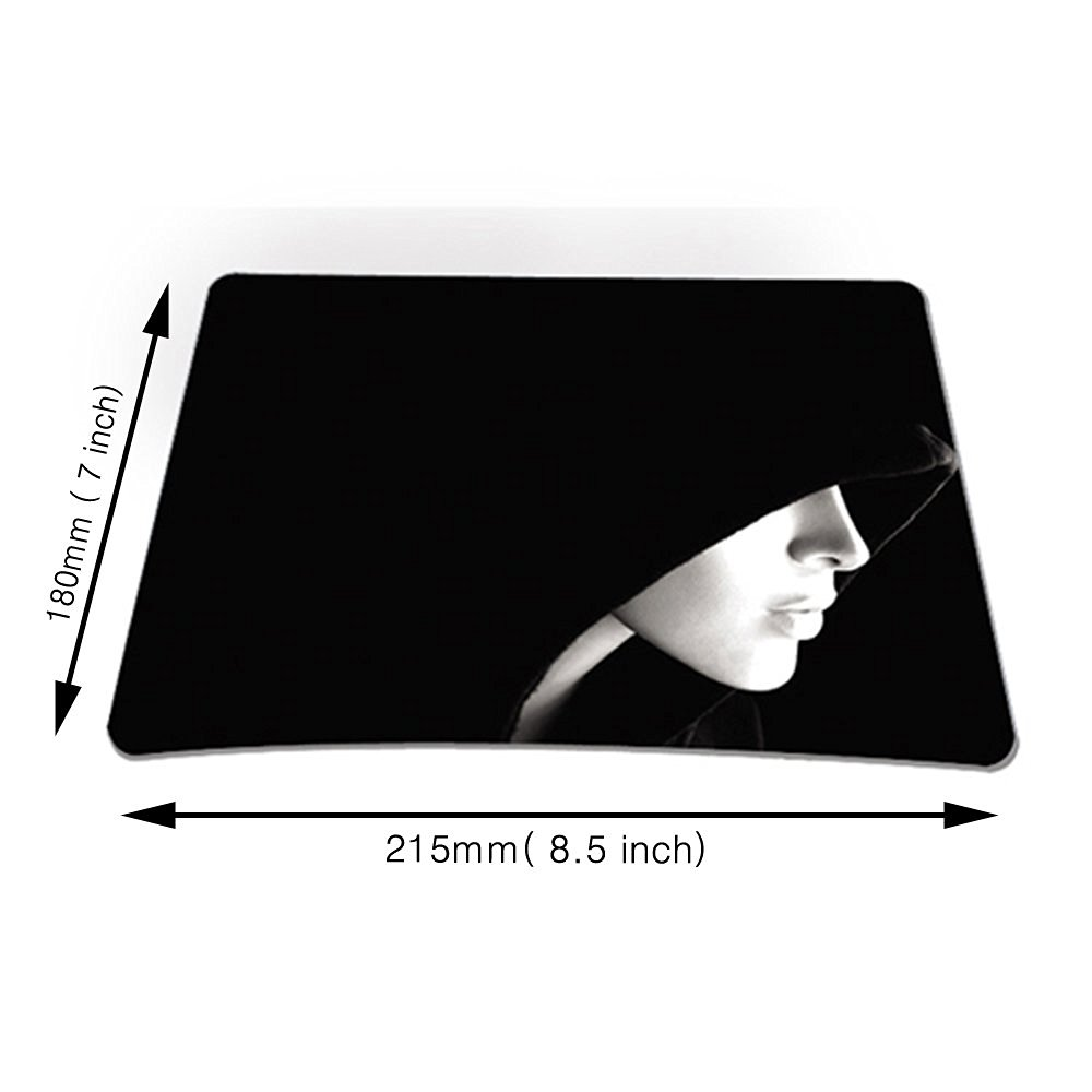 Gaming mouse pad/Logo custom mouse pad/Printed mouse pads