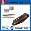 Good Quality Permanent Alnico magnet Guitar Pickup Parts