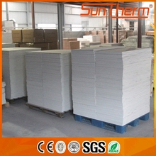 Flexible Ceramics aluminium silicate fiber board