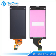 100% Original China Price For Sony Xperia Z1 Mini Compact D5503 LCD Display Digitizer Assembly