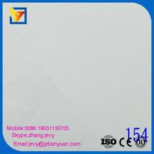 Brand new Vinyl Faced Gypsum Ceiling Tile with high quality