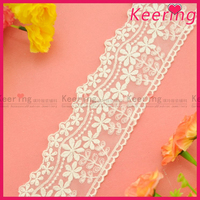bulk wholesale clothing cotton lace trimmings WLC-208