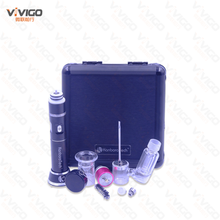 disposible cbd glass smoking vaping Vivigo K-aspen V2 wax kit vape pen with wholesale price