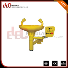Elecpopular China Cheap Price Carbon Steel Wall Mounted Emergency Eyewash Station