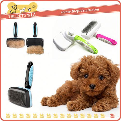 Brush for dog ,CC114 dog cat dental pet grooming tooth brush for sale