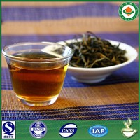 superfine Chinese tea, the old tree black tea safe slim diet product