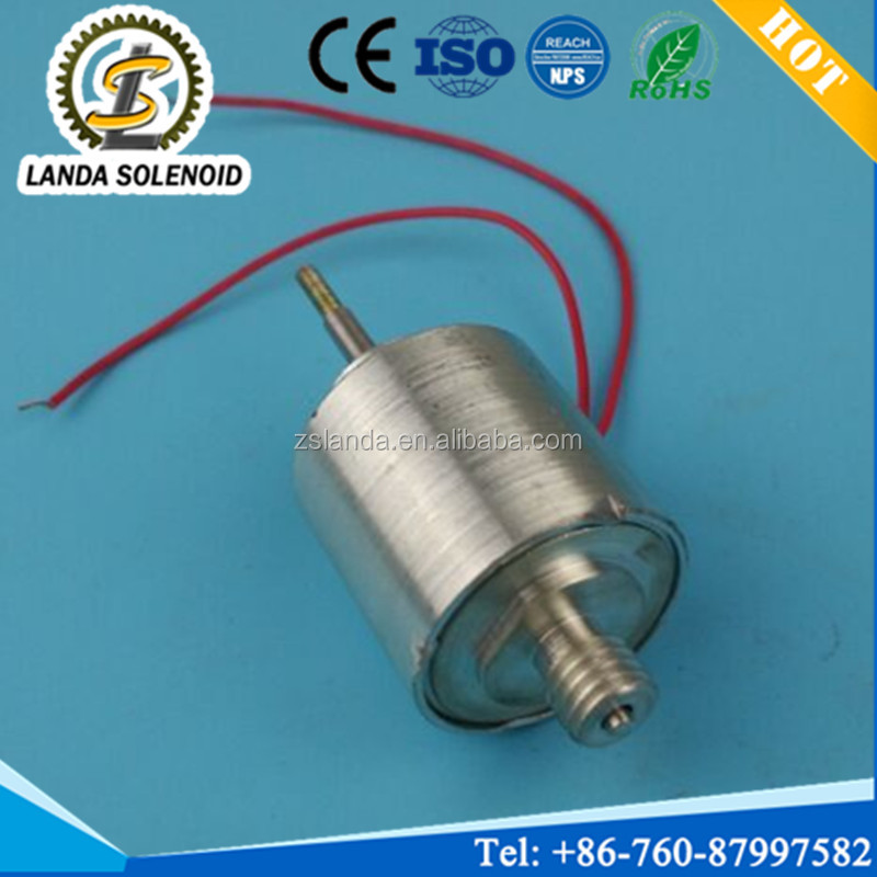 manufacturer tubular solenoid TU3231from Landa