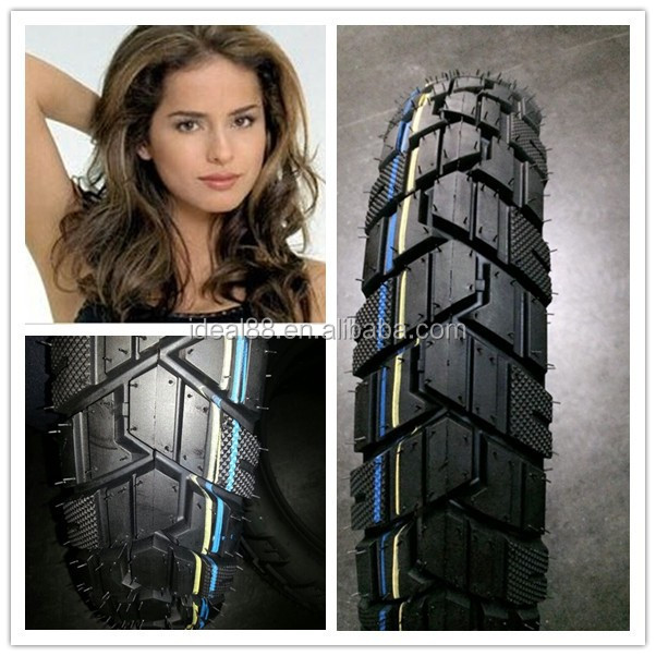 China manufacturers taiwan quality motorcycle tires 19