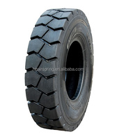 Industrial Solid Tires 700 - 12 Pneumatic Forklift Tire