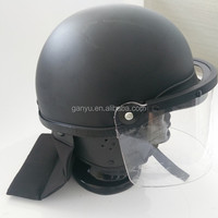 Security Protection Full Face PC Riot