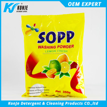Factory wholesale soap washing powder for black clothes and stubborn dirt