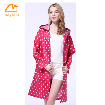spring wind coat for ladies jacket/light polyester womens casual coats