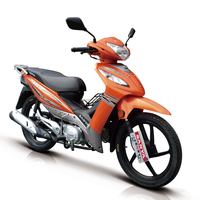 Sanya electric underbone cub motorcycle 110cc electrical scooter dirt bike