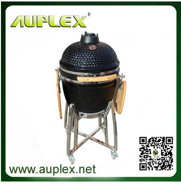 Camping Brazier Alibaba Golden Supplier Satay Grill with Ceramic Oven Tray