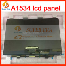 "perfect 12"" A1534 LCD Display Screen LSN120DL01-A For Apple Macbook 12 inch A1534 MF865 MF865 Early 2015 Year"