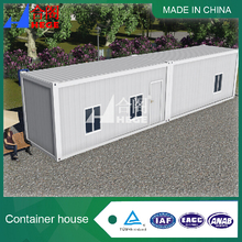 40ft size prefabricated container office