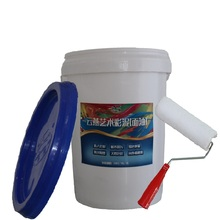 Acrylic Polymer Emulsion <strong>Paint</strong>