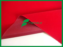 100% nylon flock for package fabric