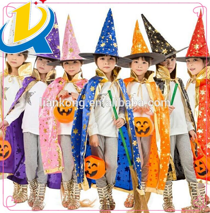 2016 new fashion halloween costume halloween gift for kids