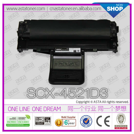 compatible for Samsung scx-4521f toner cartridge