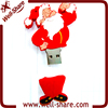 Christmas gift usb flash drive 2GB 4GB 8GB 16GB 32GB
