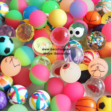 27mm Toy Ball Vending Machine Refills Wholesale