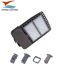 Highway Application DLC UL CUL Lighting led street parking light