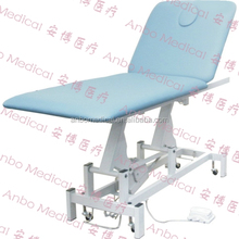 luxury electric massage table ,massage couch