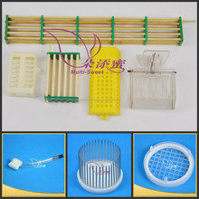 China Manufacturer supplies Queen Isolator and Bamboo Queen Bee Cage