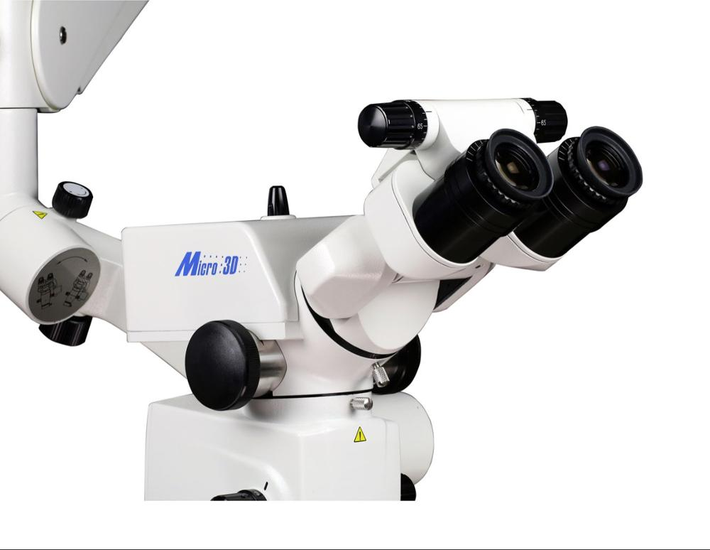 Latest Operation Microsccope Full HD Video Recording System with Micro 3D Integrated
