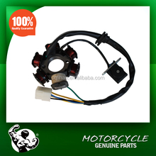 Motorcycle 6 pole magneto stator coil 100cc Coil for C100
