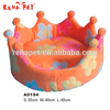 2016 China Manufacturer Customized pet dog beds dog bed funny dog beds