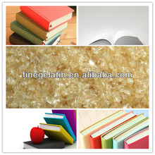 technical gelatin China plant/chemical jelly gelatin for hardcover book/gelatin price