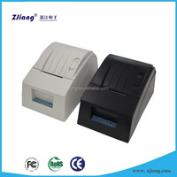 58mm POS Thermal Receipt Printer Support