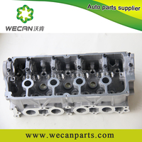 auto spare parts 474 engine cylinder head fit for Chevrolet wuling chana chery dfm sokon gratewall