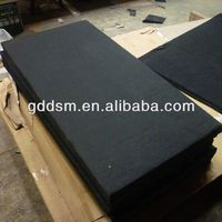 wooden acoustic board acoustic wall panel