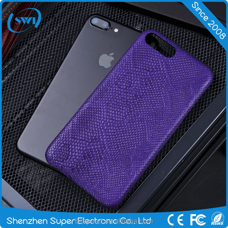 High performance cell phone leather case for iphone 5