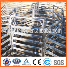 Anping factory cheap price used corral panels for horse