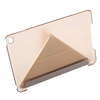 DIHAO Silk Slim-Fit Folio Smart Case Cover for Apple iPad Mini 4 Case