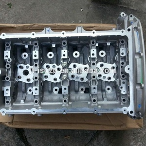 6C1Q6049BE For Genuine Parts V348 Cylinder Head