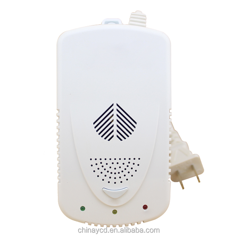 Home Security Protection Standalone 220VAC Combustible