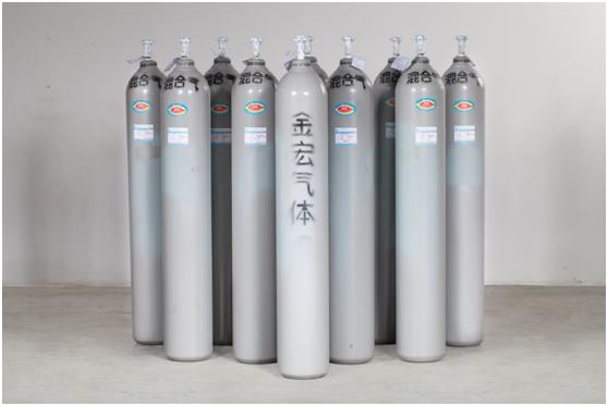 Medical Standard Gas