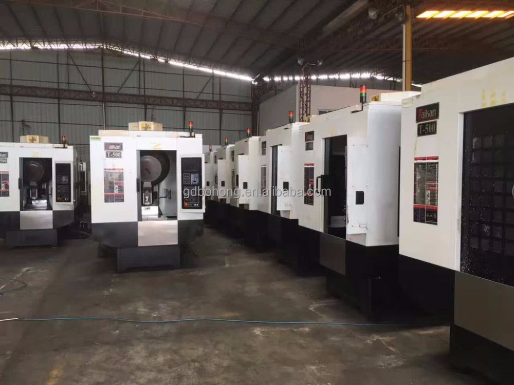 Taiwanese CNC working centre T500